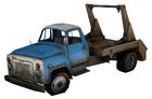 Wreck (truck003a)