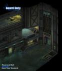 Duty Calls (3) Concept