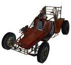 Scout Car beta