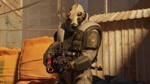 Kategoria:Wrogowie z Half-Life: Alyx