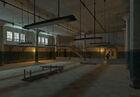 Prison2 cafeteria