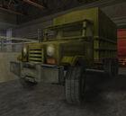 HECU truck
