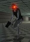 Combine Assassin light