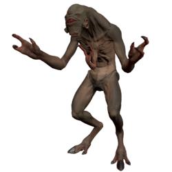 Xen creatures