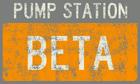 Underground pumpstation beta01