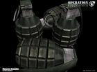 OBM-Mk2 Grenade
