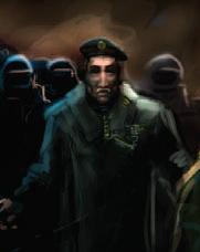 Conscripts
