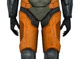 HEV Suit