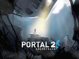 Portal 2 soundtrack