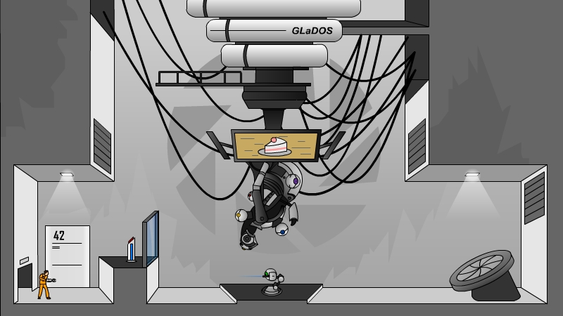 Portal 2 flash game free download game audition 2