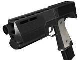 Alyx's Pistol