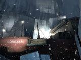 Борей (судно Aperture Science)
