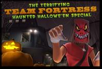 Speziell Spukendes Halloween-Special