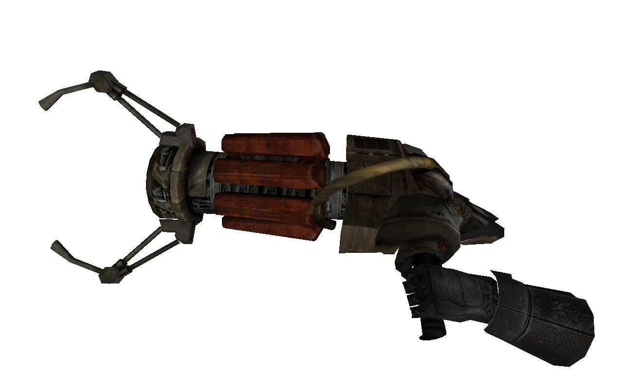 Физическая пушка