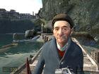 HL2 Lost Coast Fisherman