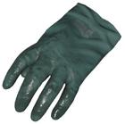 Hazmat worker glove