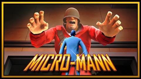 Micro-Mann