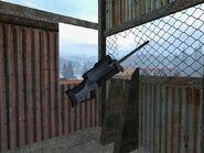 Combine Sniper Rifle