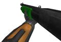 Paint Gun Viewmodel Uncolored
