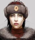 Ep3 alyx bust ushanka