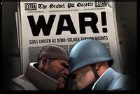 WAR!-Update