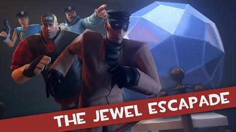 The Jewel Escapade SAXXY 2014