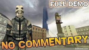 Half-Life 2 Classic 【HL2 recreated in Half-Life】