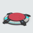 Peti portal button