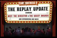 Replay-Update