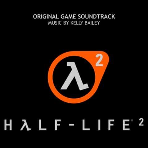 Саундтрек Half-Life 2