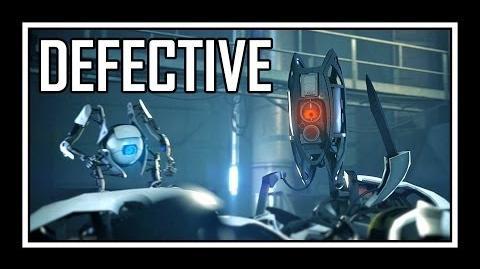 ♪ Portal - Defective