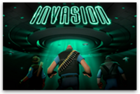 Invasion-Update