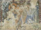 Monastery fresco001b