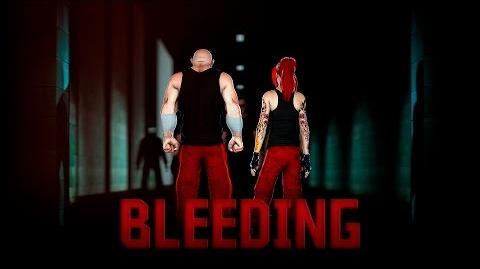 Saxxy 2016 Bleeding - MotherRussiaBleeds
