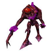Azure purple slave