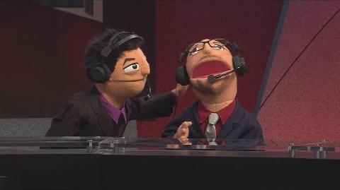 TI6 Puppet Panel