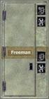 Locker freeman