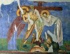 St. Olga Deposition of the Cross