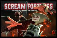 Sechstes Jährliches Halloween-Special