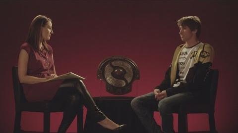TI6 Na'Vi Team Interview