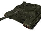 M1A1 «Абрамс»