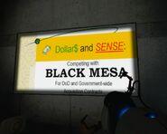 Black Mesa B