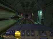 Train video03