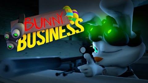 Bunny Business SFM Saxxy Awards 2016 (Action Comedy)