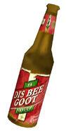 Brickbat beer bottle2