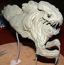 Icky sculpture