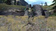 Jäger schlag