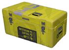 Hazmat crate body combine