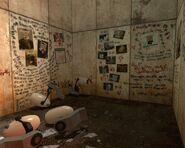 Rat room Portal (2part)