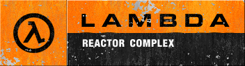 Логотип «Лямбда»